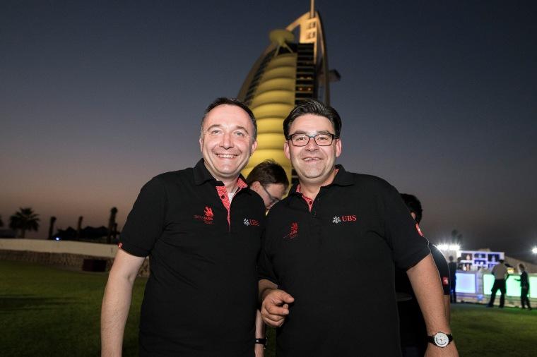 Worldskills - Abu Dhabi 2017