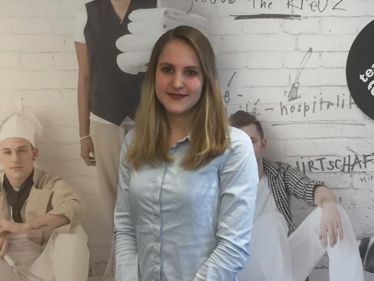 Vanessa Seifert