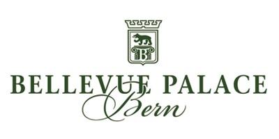 Logo Bellevue-Palace