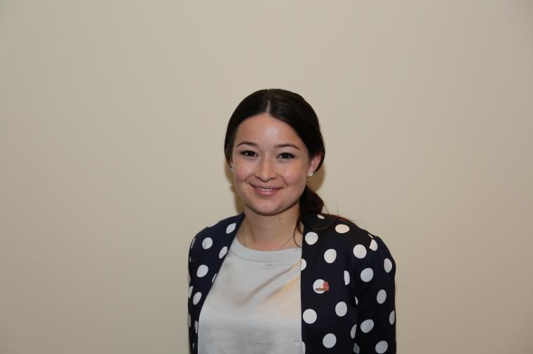 Alina Meyer