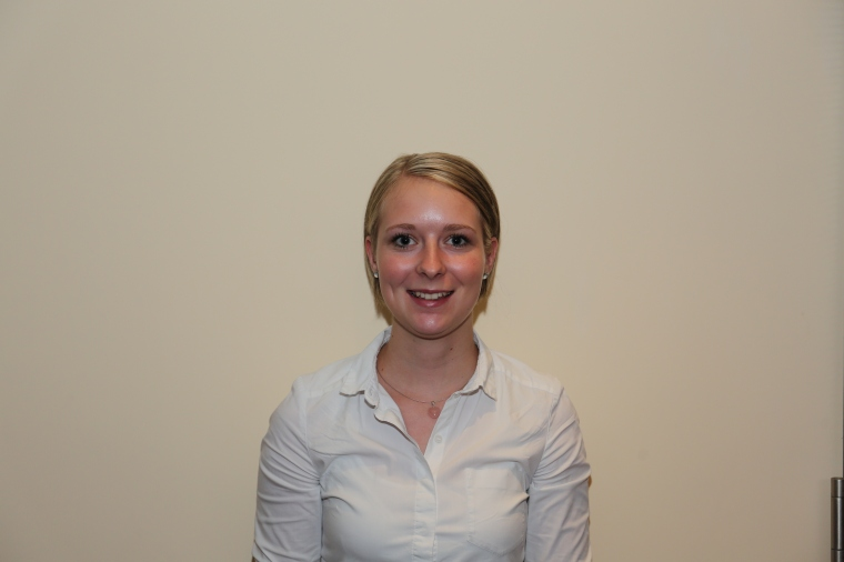Katja Meienberger