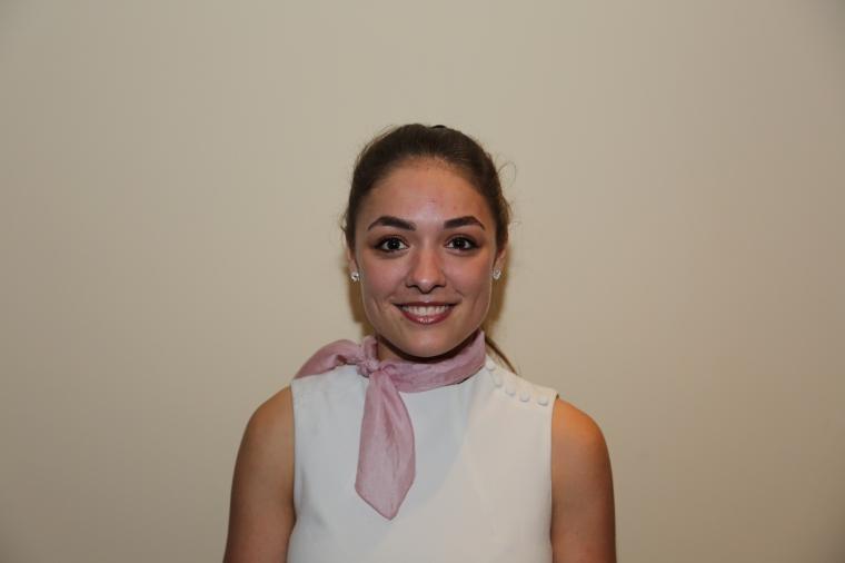 Tanîa Perez da Cruz