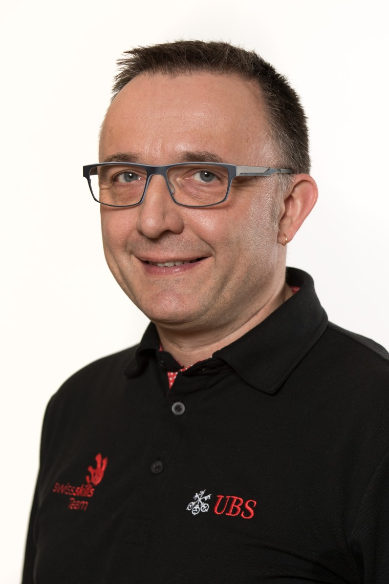 SwissSkills 2019