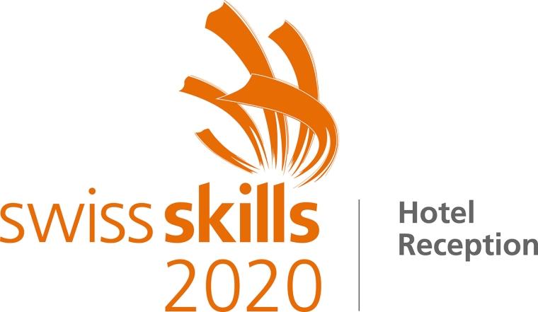 Logo_SwissSkills_Hotel_Reception_2020