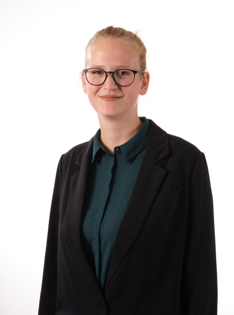 Eliane Lüscher